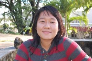 Jasmine Cho