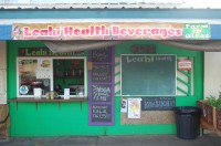 Leahi Health Beverages located at 9th Avenue and Waialae