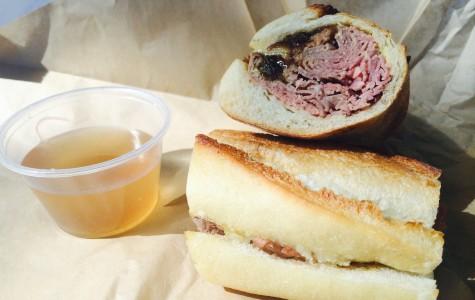 Earl: a sandwich experience