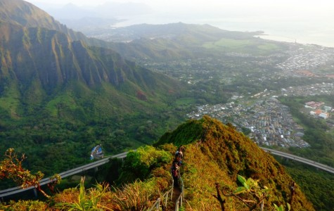 The deaths on some trails of Oahu proves to be fatal