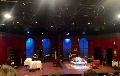 Chaminade Professor performs in MVT production, 'In the Next Room, or the Vibrator Play'