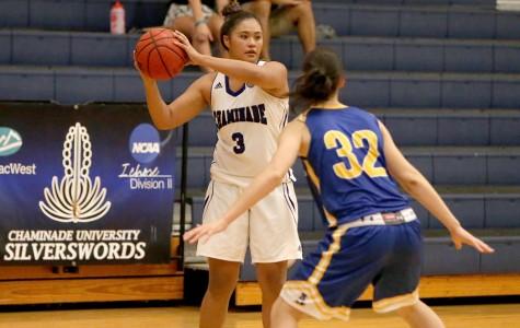 Women's hoops welcomes home-grown transfer