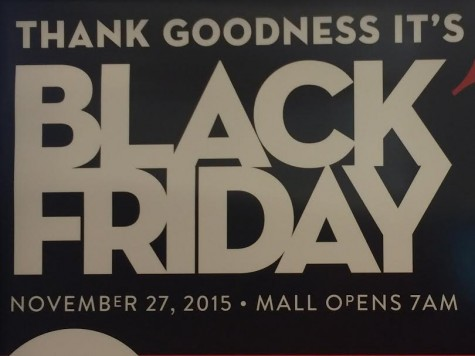 Why we should love Black Friday