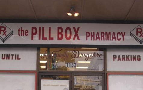 Kaimuki gem: The Pillbox Pharmacy