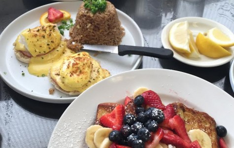 Sweet E's serves up yummy breakfast in new location