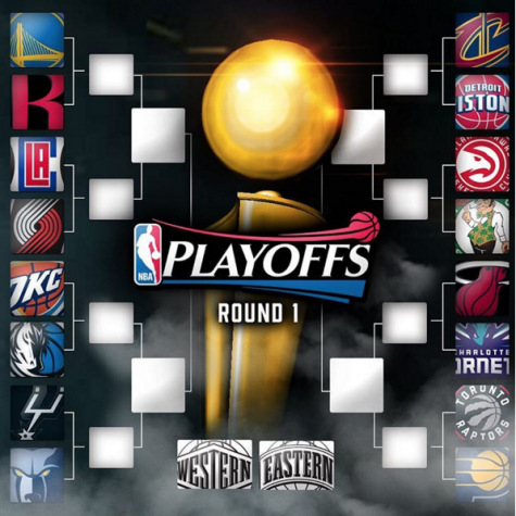 2016 NBA Playoff – Series Breakdown and Predictions