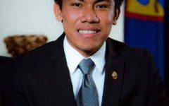 Meet CSGA President Anthony Lamorena
