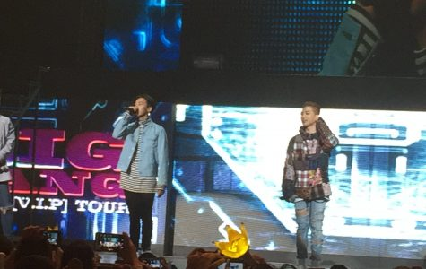 Big Bang Celebrates 10-Year Anniversary With 1st Concert in Hawaii