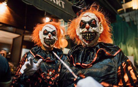 Top 7: Worst Halloween Costumes