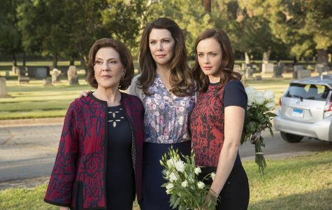 "A stunning return to TV, ""Gilmore Girls: A Year in the Life"""