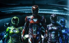Top 10 Best Power Rangers