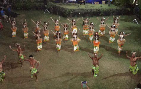 Hips, heartfelt goodbyes with Temana Tahitian Club