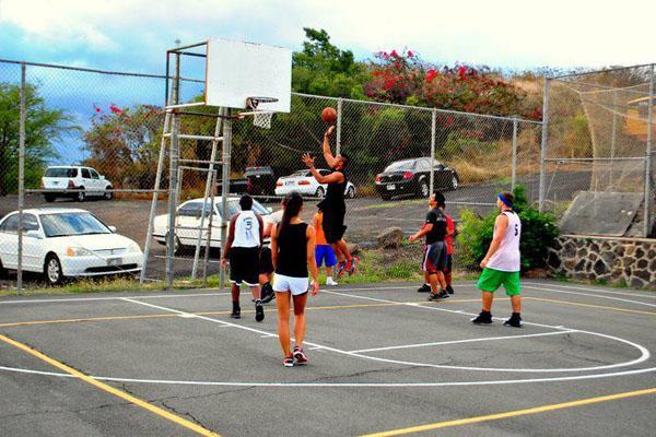School spirit needed, intramural sports wanted
