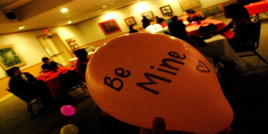 RHA Valentines day program - Got Love?