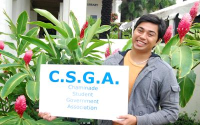 CSGA election season kicks off this month