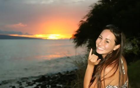 Shining with Maui