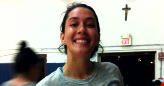 CUH has high hopes for new women's hoops post player