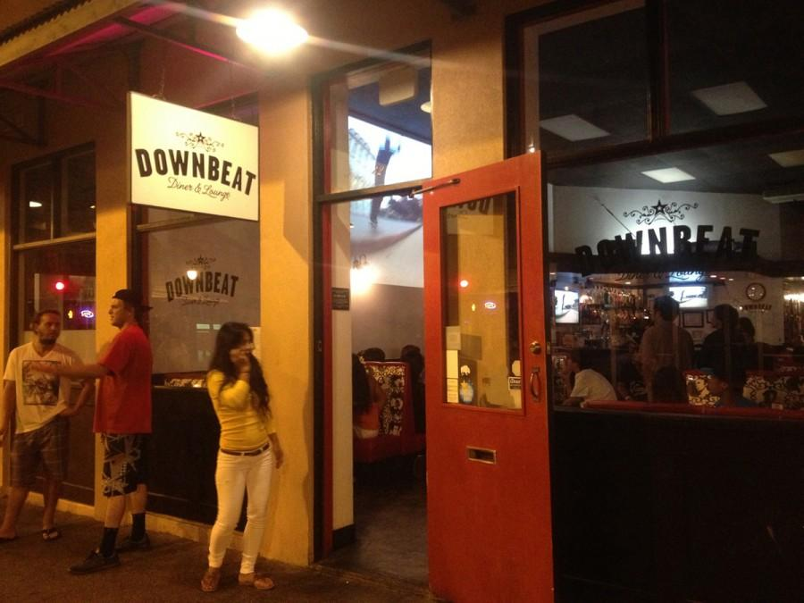 Late-night eats in Honolulu