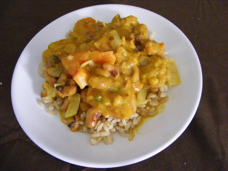 Yassa: Malian comfort food