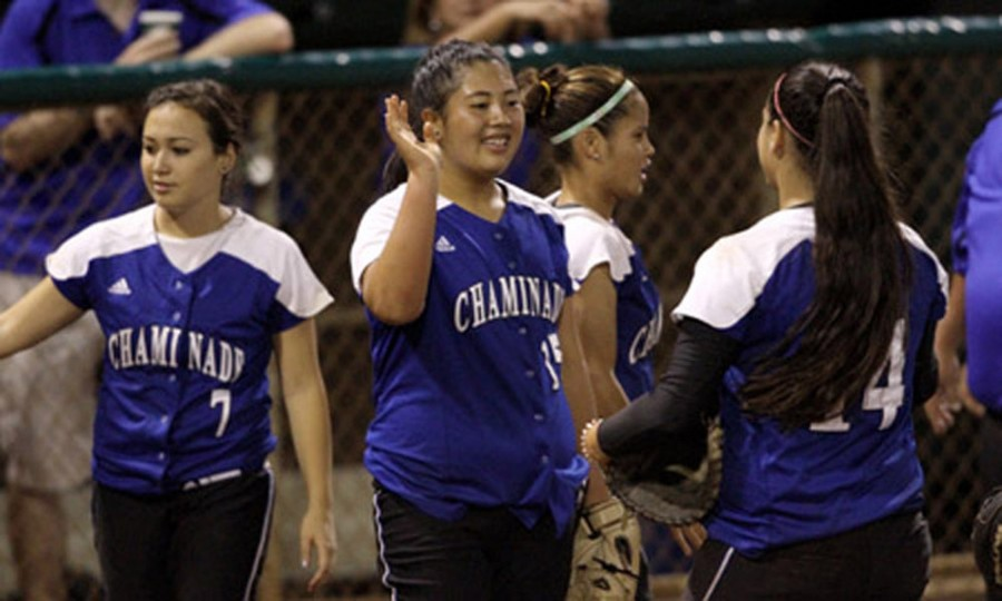 Softball is excited to make this year memorable