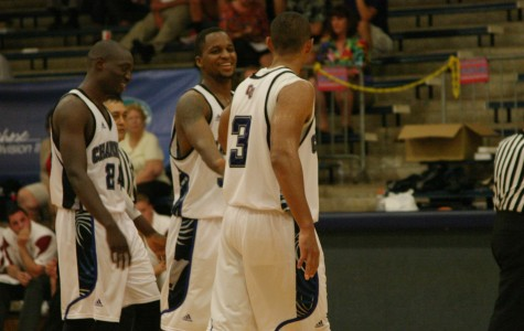 CUH basketball looks to improve seed in conference
