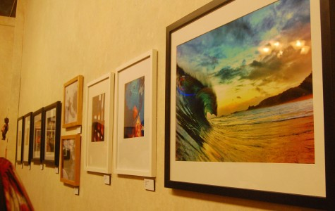 Phone Camera gallery inspires family, friends