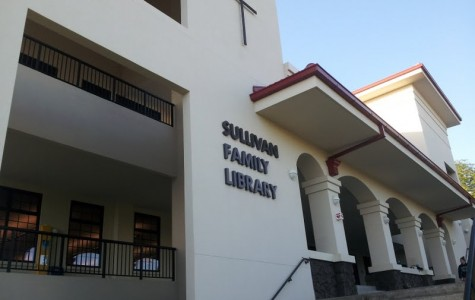 Sullivan Library extends hours to midnight