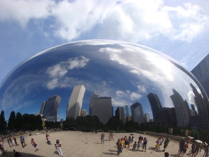 An adventure through Chicago