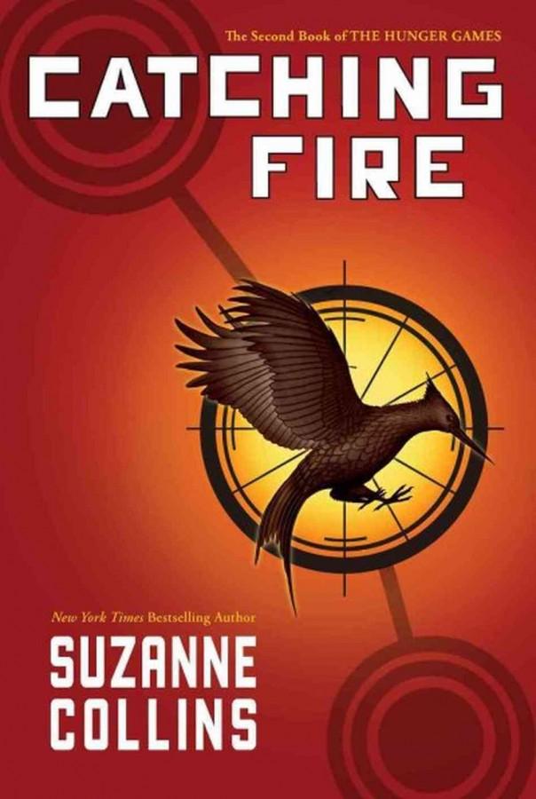 'Hunger Games' sequel more Katniss, more Peeta, more Gale