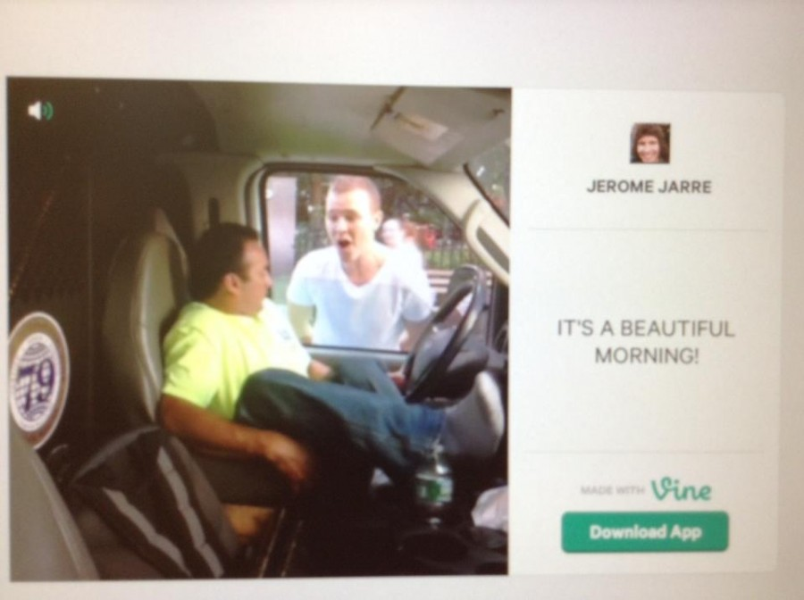 Vine makes people do crazy things