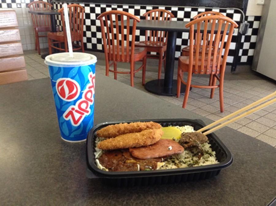 Top 10: Food places around O'ahu