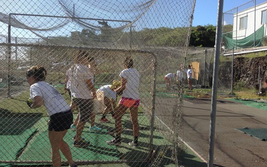 CUH+women%27s+softball+is+ready+to+get+back+on+the+field