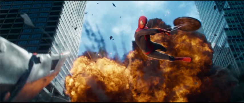 'The Amazing Spider-Man 2' is electrifyingly better than its predecessor