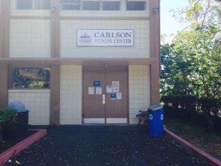 Carlson Fitness Center gets addition, major renovation