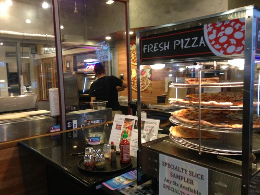 Manoa Pizza Parlor Focuses on Fresh Ingredients