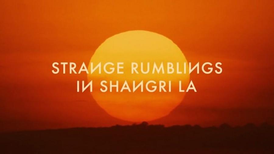 Surf Movie Review 'Strange Rumblings in Shangri La'
