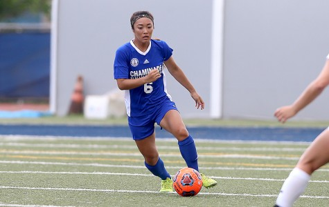 Women's soccer aims to build on record-breaking season