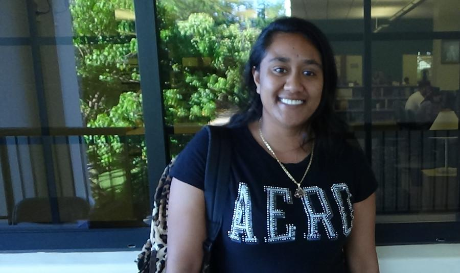 Stella+Paea+is+an+international+student+here+at+Chaminade.+She+wishes+to+further+her+academic+standing+and+quality+of+life.
