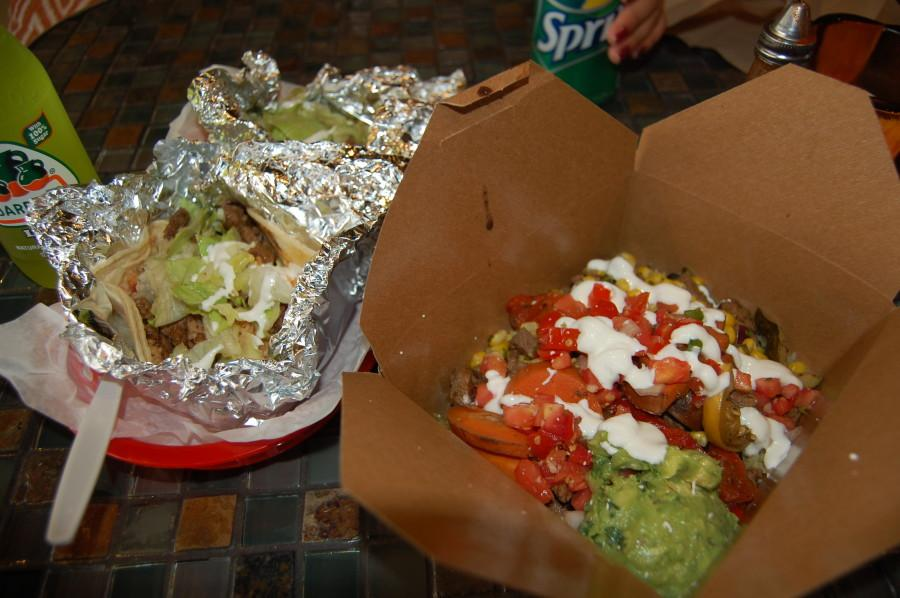 Oahu Mexican Grill serves fresh, quality, and homemade food.