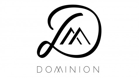 """The Dominion logo- """"Know your worth"""""""