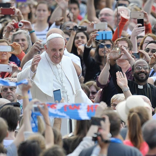 Pope Francis humility and outspoken nature have garnered support from both Catholics and nonreligious alike.