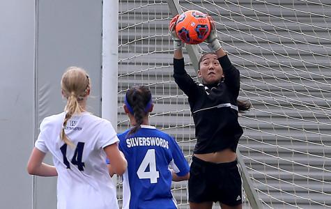 Lauren Ishii contributes to CUH women's soccer growing success
