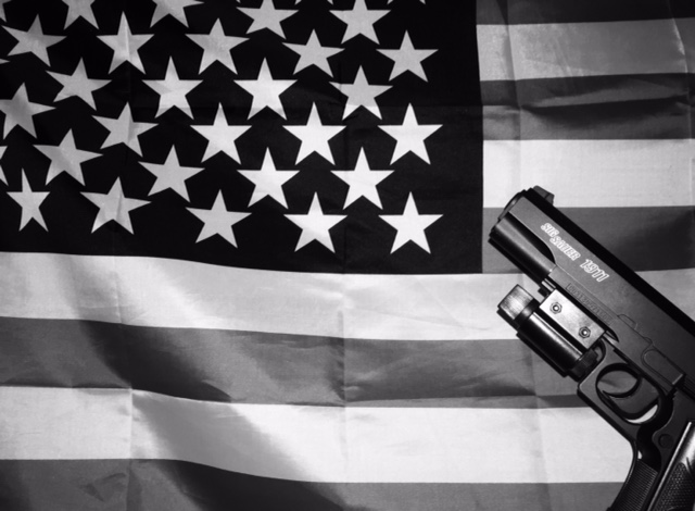 Opinion: Why I am pro-gun