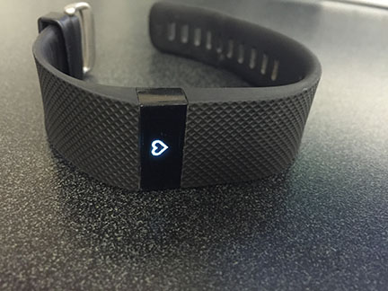 The Fitbit Charge HR has taken over my life in ways I could have never imagined.