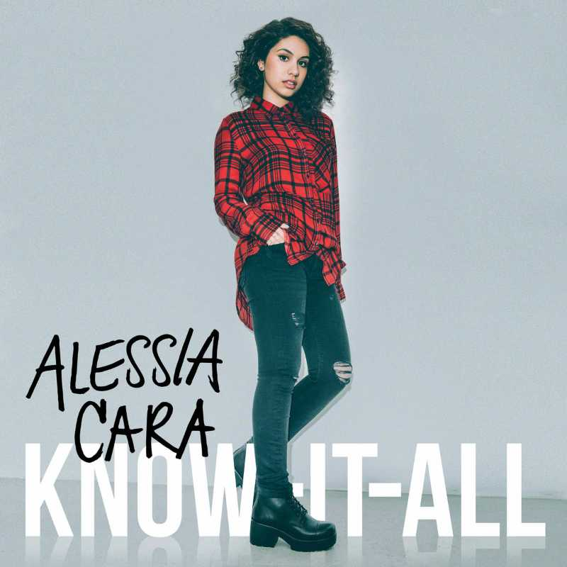 Alessia Cara's album release date is one to look out for