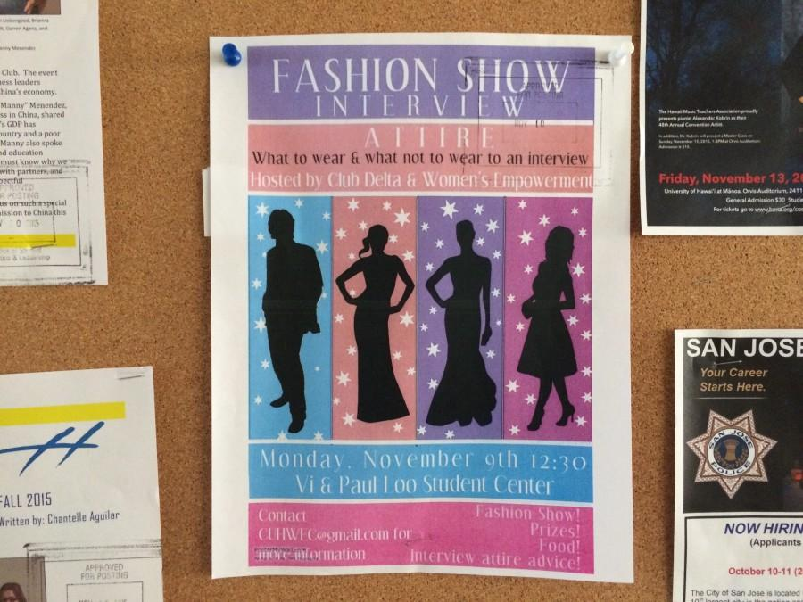 Come+support+fellow+Chaminade+students+as+they+strut+the+runway+at+the+Fashion+Show+on+Monday%2C+Nov.+9%2C+in+the+Vi+%26+Paul+Loo+Student+Center.+