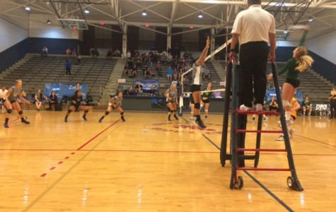 Chaminade women's volleyball falls to Dixie State and Point Loma