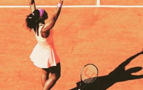 A double standard in women's sports