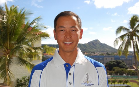 CUH adds Abe as new men's soccer coach
