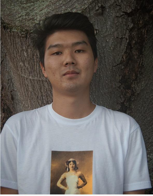 Joshua Fukumae